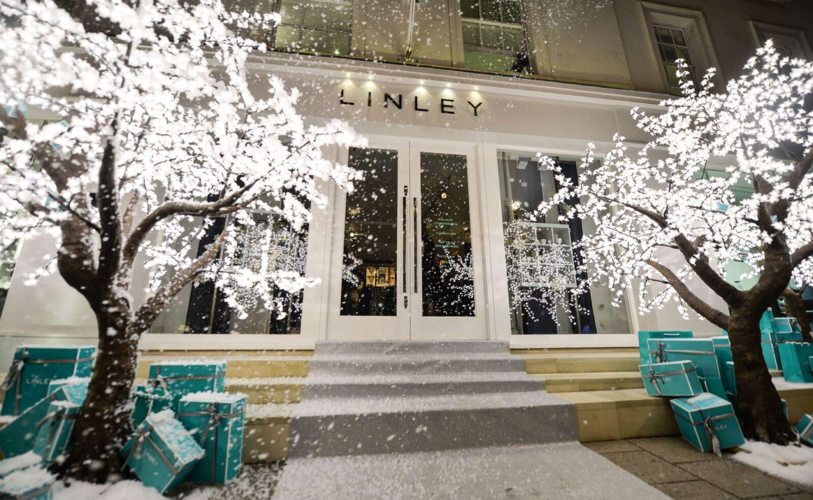Linley slide