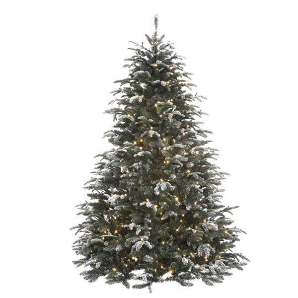Hire LED Christmas trees by Twilight Trees