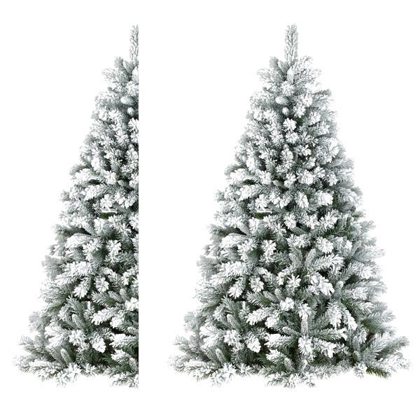 Half Christmas Tree.Hire Christmas Trees Twilight Trees