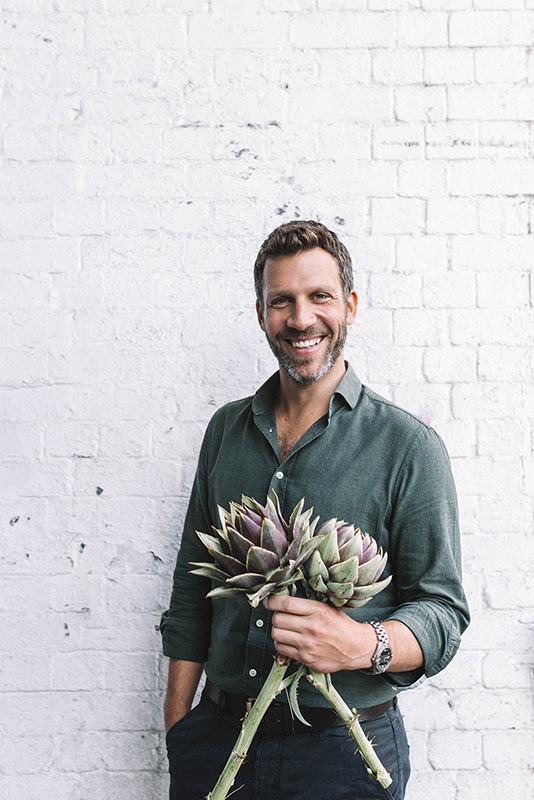 Colin Gray – Managing Director, Lavender Green Flowers